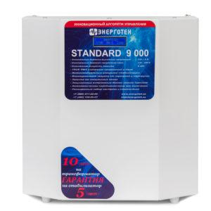 01 STANDARD 9000