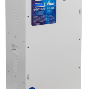 UNIVERSAL 5000(LV)x3